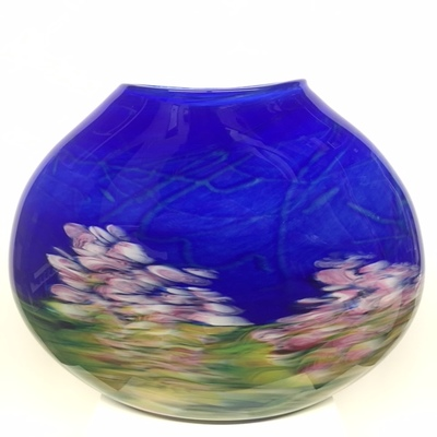 B. FIELDS - Monet Vase
