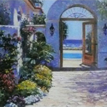HOWARD BEHRENS - Hotel California