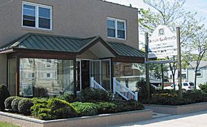 Ocean Gallery in Avalon, NJ