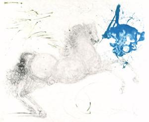 Dali- Pegasus